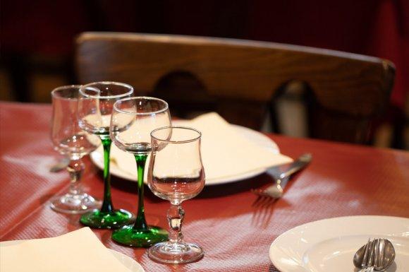 Privatisation de restaurant pour baptême