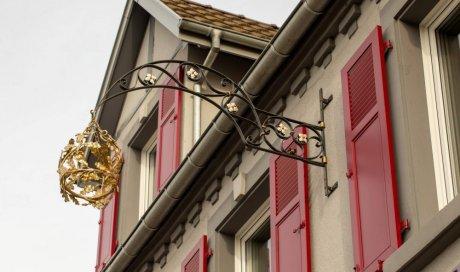 Restaurant avec cuisine authentique Alsacienne Altkirch